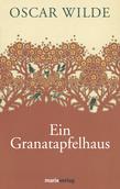 Ein Granatapfelhaus