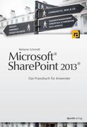 Microsoft®  SharePoint 2013®