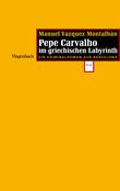 Carvalho im griechischen Labyrinth