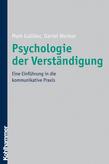 Psychologie der Verständigung