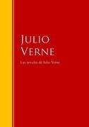 Las novelas de Julio Verne