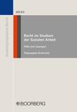 Recht im Studium der Sozialen Arbeit - Teilausgabe Strafrecht