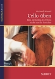Cello üben