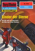 Perry Rhodan 2164: Kinder der Sterne (Heftroman)