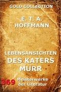 E.T.A. Hoffmann - Lebensansichten des Katers Murr