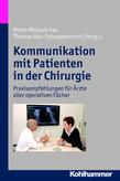 Kommunikation mit Patienten in der Chirurgie