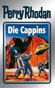Perry Rhodan 47: Die Cappins (Silberband)