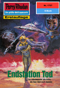 Perry Rhodan 1757: Endstation Tod