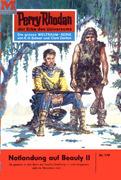 Perry Rhodan 179: Notlandung auf Beauly II (Heftroman)