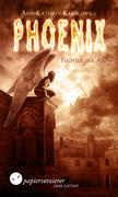 Phoenix - Tochter der Asche (Gewinner in der Kategorie »Bester deutschsprachiger Roman« bei der »Deutsche Phantastik Preis«)