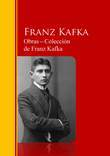 Obras - Colección  de Franz Kafka