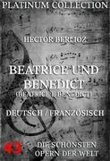 Beatrice und Benedikt (Béatrice et Bénédict)