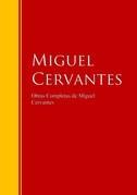 Obras Completas de Miguel Cervantes