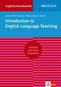 Uni-Wissen Introduction to English Language Teaching