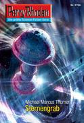 Perry Rhodan 2706: Sternengrab (Heftroman)