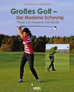 Großes Golf - Der Moderne Schwung