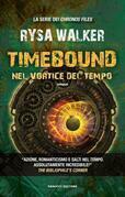 Timebound – Nel vortice del tempo
