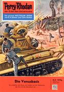Perry Rhodan 8: Die Venusbasis (Heftroman)