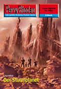 Perry Rhodan 2524: Der Sturmplanet (Heftroman)