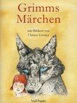 Grimms Märchen - Illustriertes Märchenbuch