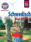 Reise Know-How Kauderwelsch Schwedisch - Wort für Wort: Kauderwelsch-Sprachführer Band 28