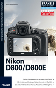 Foto Pocket Nikon D800/D800E