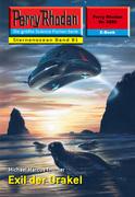 Perry Rhodan 2280: Exil der Orakel