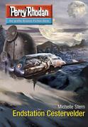 Perry Rhodan 2753: Endstation Cestervelder (Heftroman)