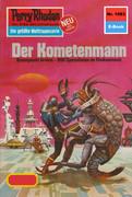Perry Rhodan 1083: Der Kometenmann