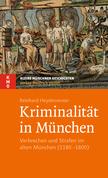 Kriminalität in München