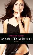 Marcs TageBuch   Roman
