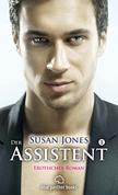Der Assistent 1 | Erotischer Roman