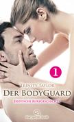 Der BodyGuard | Erotische Kurzgeschichte