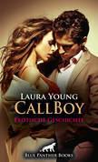 CallBoy | Erotische Kurzgeschichte
