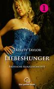 Liebeshunger | Erotische Kurzgeschichte