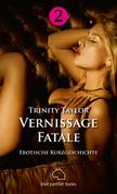 Vernissage Fatale | Erotische Kurzgeschichte