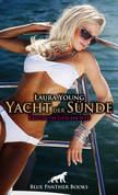 Yacht der Sünde | Erotische Kurzgeschichte