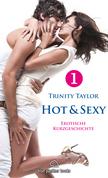 Hot & Sexy   Erotische Kurzgeschichte