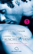 Karibik-Abenteuer No. 1: Falscher Pirat | Erotische Kurzgeschichte