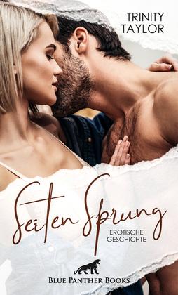 Seitensprung | Erotische Kurzgeschichte