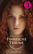 Finnische Träume - Teil 3   Roman