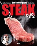 Steak pur!
