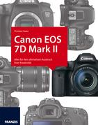 Kamerabuch Canon EOS 7D Mark II