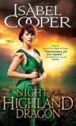 Isabel Cooper - Night of the Highland Dragon