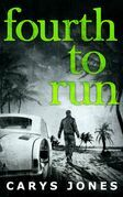 Fourth To Run (The Avalon series, Book 4)