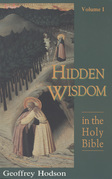 Hidden Wisdom in the Holy Bible