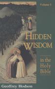 Hidden Wisdom in the Holy Bible