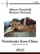 Notebooks from China (and much more) 2-2015
