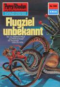Perry Rhodan 590: Flugziel unbekannt (Heftroman)