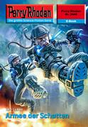 Perry Rhodan 2440: Armee der Schatten (Heftroman)